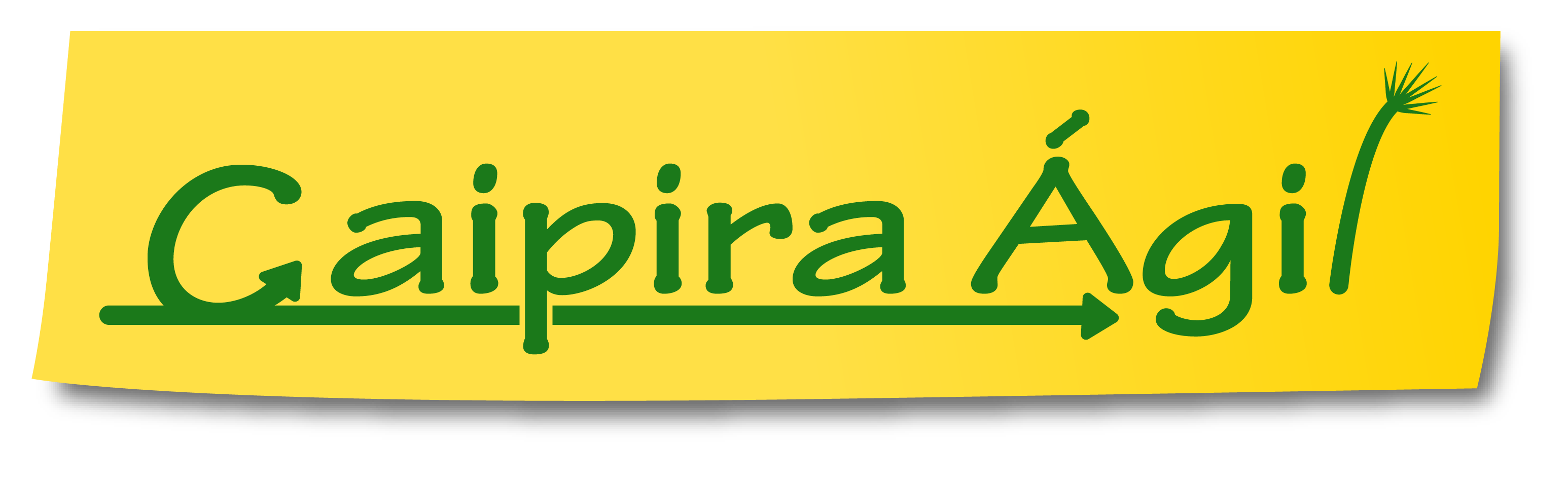 Logo do Caipira Ágil